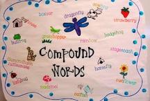 SCHOOL: COMPOUND WORDS