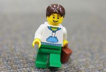 LEGO!  / by Jessica Payne