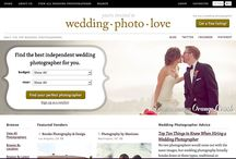 Promote Your Bridal Business / Browse through images of quality wedding business advertising websites available to wedding professionals. Contact information for these websites can be found at SelltheBride.com.
