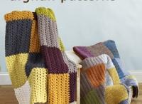 Crochet / by lori nelson