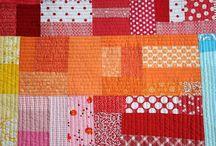 Quilts / by Teresa Scott