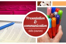 Presentation and Communication Skills (courses)