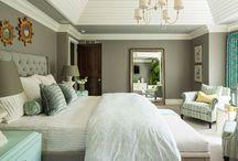 Dormitorios Deco / Dormitorios de todos los estilos aptos para el uso de Productos de PuntoDeco.