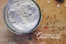 DIY Beauty & Body Products