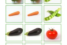 printable veggies