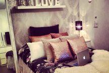 Cosy, Romantic Spaces