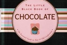 Anything chocolate!