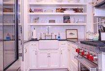 Kitchen Renovation / by thomas