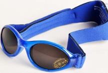 BanZ Adventure BanZ Sunglasses / The Original Australian Designed Wrap Around sunglasses for ages 0-5 years!