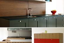Kitchen Ideas / by Natalie Leeke