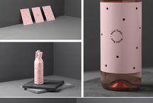 Design - Bottles