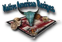Native american recipes to try