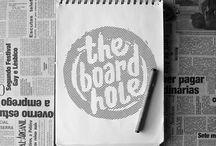 TheBoardHole