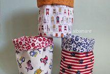 Cousiñas para coser