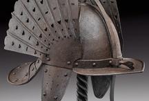 Armor / by Jeremy Maloney