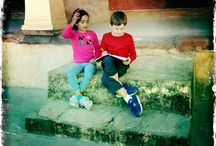 Leap & Hop India, Rajasthan / For families traveling to India and Rajasthan