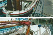 K1054 Karen / Åledrivkvasen Karen - Das Zeesenboot Karen - The well smack eel drifter Karen.  En kavalkade af billeder og oplysninger om Karen fra 1920'erne til i dag