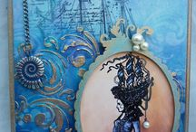 PaperArtsy Lynne Perella