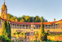 Day Trips from Pretoria, South Africa