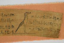 Ancient Egyptian Textiles