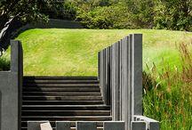 Fence & Gate Ideas