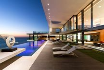 Houses I will call home / Pictures of dream homes.