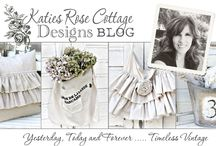 Blogging/ Shopping Sites / by Rhonda Cooper