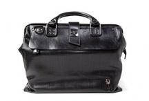 GUNAS MAN: Eco bags / Vegan Bags for Men