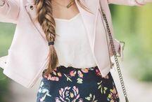 Spring Chic