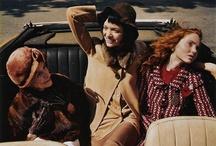 Tout la mode - Vintage / 20s, 30s, 40s, 50s fashion