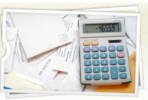 Fast personal loans / by Peg Sutter