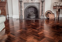 GreenOakFloors Bespoke Installations