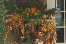 holiday and seasonal decor / by Heather Halstead