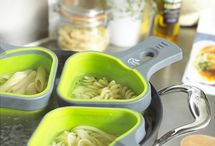 Gadgets de Cocina