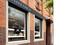 Shops & Galleries