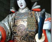 Japanese Historical Heroins