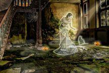 PHANTOM / #fantasmas #espiritus #entes