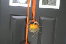 deurdecoratie