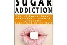 Sugar Addiction(Patricia Davies) / A complete understanding of sugar addiction would be helpful in controlling, if not totally eradicating it. Cited remedies cover natural ways which can easily be implemented by a person determined to see the process through. It may also serve as a preventive measure for those free of sugar addiction.