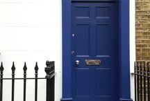Doorspiration