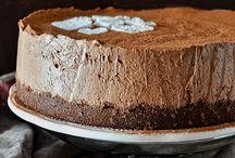 трюф торт