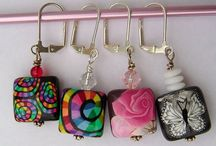 beaded stitchmarkers