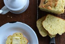 Recipes-Savory Quickbreads