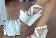 Exceptional heels