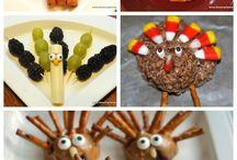 Thanksgiving / by Rich N Louanne Kingsley