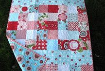 Quilting / by Leslie Young