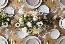 .table decoration.