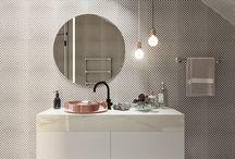 casas de banho hotel