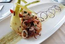 Lucertola bed & Breakfast in Le Marche, Italie. Italiaans eten! / De Italiaanse keuken
