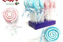 Marshmallow / Marshmallow